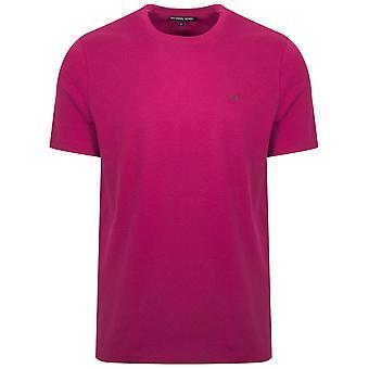 Michael Kors Michael Kors klassiske bringebær t-skjorte
