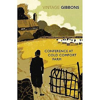 Conferentie in Cold Comfort Farm