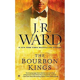 Bourbon kungar