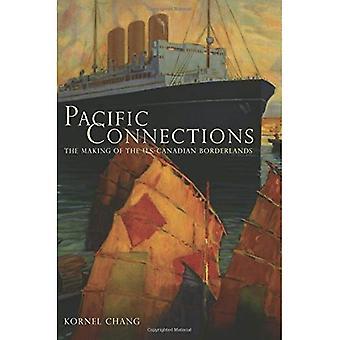 Pacific verbindingen