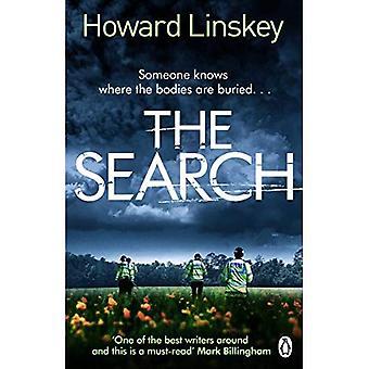 Szukaj: Wybitny nowy seryjny morderca thriller (Paperback)