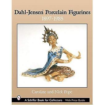 Dahl-Jensen Porzellanfiguren: 1897-1985