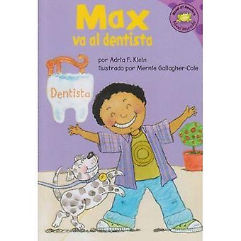 Max Va Al Dentista (Read-It! Readers en Espanol: La Vida de Max)
