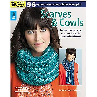 Scarves & Cowls (Knit)