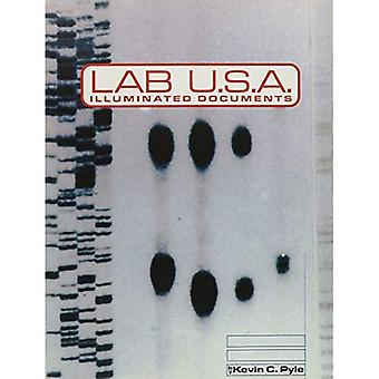 Lab U.S.A.: Illuminated Documents (Autonomedia)