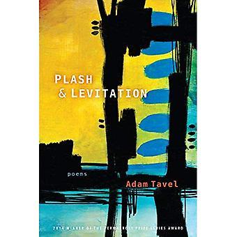 Plash & Levitation (Uak - Permafrost Prize)