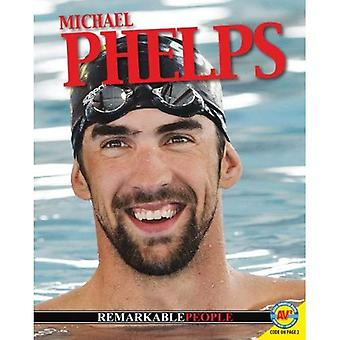 Michael Phelps (Remarkable People (Paperback))