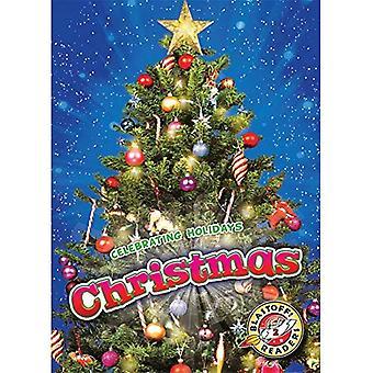 Christmas (Celebrating Holidays!)