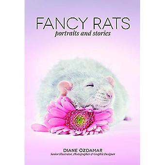 Rats de fantaisie