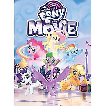 My Little Pony: The Movie Adaptation