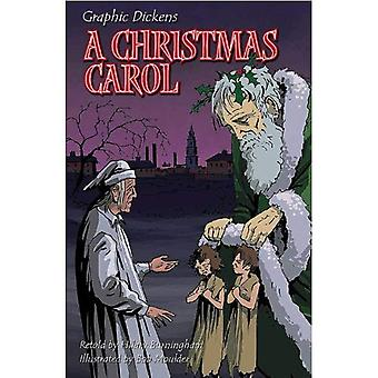 A Christmas Carol (graphique Dickens)