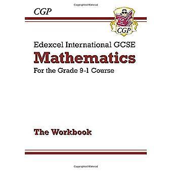 Ny Edexcel internationella GCSE matematik arbetsbok - för kursen årskurs 9-1