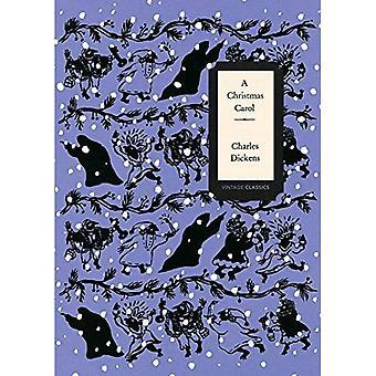 En julsaga (Vintage klassiker Dickens-serien) (Vintage klassiker Dickens-serien)