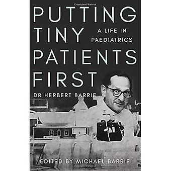 Putting Tiny Patients First: A life in paediatrics