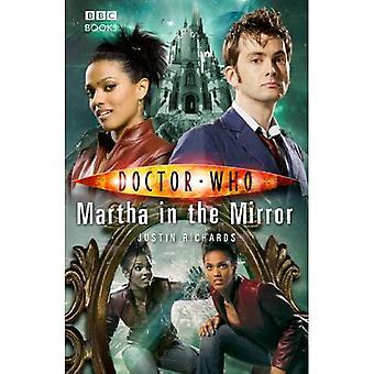 Doctor Who: Martha in de spiegel