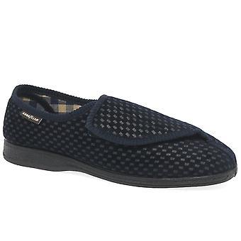 Goodyear Columbus Mens Full Slippers