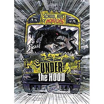 Under the Hood: A 4D Book� (School Bus of Horrors)