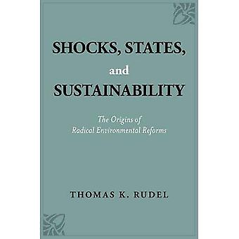Shocks, States, and Sustainability: The Origins of Radical Environmental Reforms