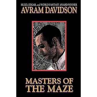 Masters of the Maze by Davidson & Avram