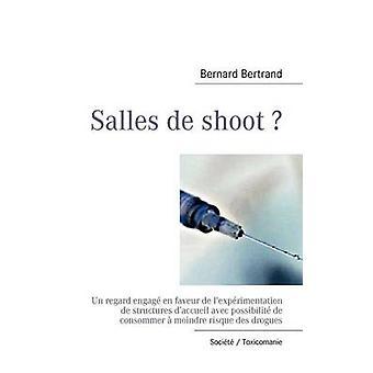 Salles de disparar por Bertrand & Bernard