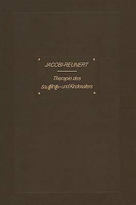 Therapie Des Sauglings Und Kindesalters by Jacobi & Abraham