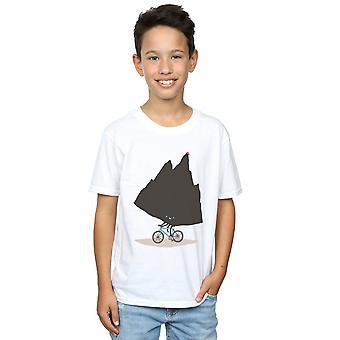 Jaco Hadrien garçons Mountain Biking T-Shirt