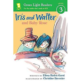 Iris and Walter and Baby Rose by Elissa Haden Guest - Christine Daven