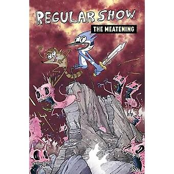 Reguläre Show OGN 5-The Meatening by Regular Show OGN 5-The Meatenin