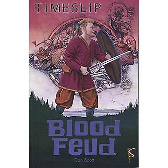 Blood Feud by Blood Feud - 9781912233052 Book