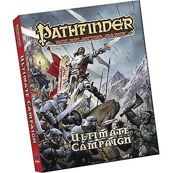Pathfinder Rollenspiel Spiel Ultimate Campaign Pocket Edition Buch