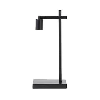 Light & Living Table Lamp 21x12x45,5 Cm CORBY Matted Black