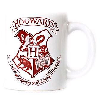 Harry Potter mok Zweinstein Crest