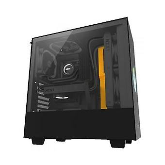 Case halb Tower Micro ATX/Mini ITX/ATX NZXT H500 Edition overwatch USB 3.0 black