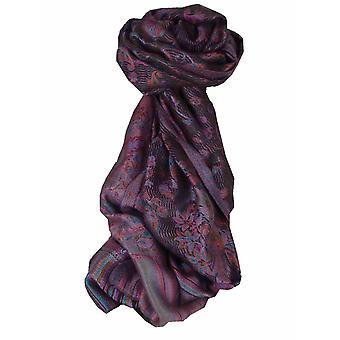 Miesten Jamawar Premium silkki huivi Pattern 7099 mukaan Pashmina & silkki
