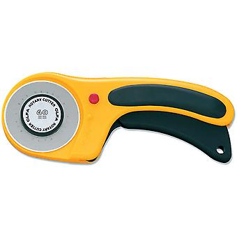 Olfa Deluxe Rotary Cutter 60Mm Rty3 Dx