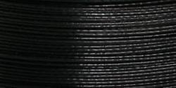 Craft & Jewelry 7 Strand Beading Wire .3Mm 40Ft Pkg Black 32020 03