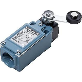 Limit switch 240 Vac 10 A Pivot lever momentary Honeywell GLCC01A1A IP66 1 pc(s)