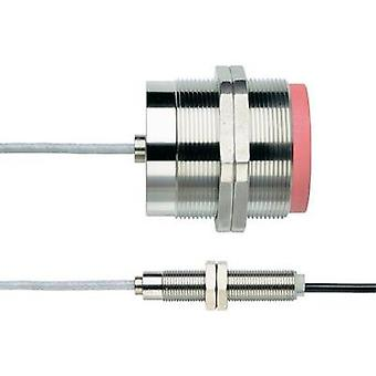 Inductive proximity sensor M50, M12 non-shielded PNP Secatec