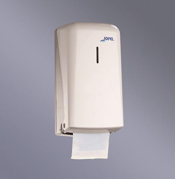 Jofel Small Twin Standard Toilet Roll Dispenser