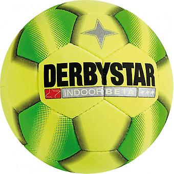 DERBY STAR indoor soccer - INDOOR BETA Gr. 5