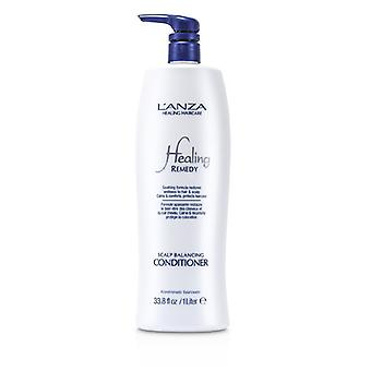 Lanza Healing Remedy Scalp Balancing Conditioner 1000ml/33.8oz