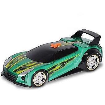 Hot Wheels Hyper Racer L & S Quick 'N Sik