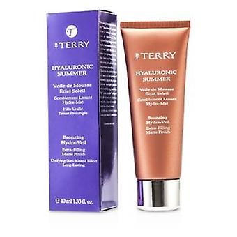 By Terry Hyaluronic Summer Bronzing Hydra Veil - # 1 Fair Tan - 35ml