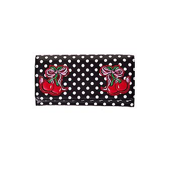 Banned Retro Cherries Lucille Purse