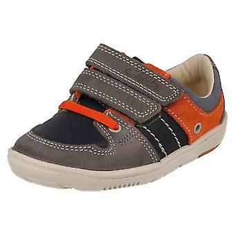Boys Clarks First Shoes Maxi Myle