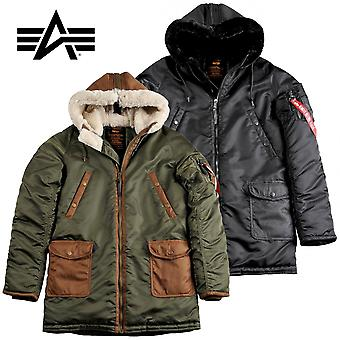Alpha industries giacca N3-B3