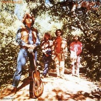 Green River by Creedence Clearwater