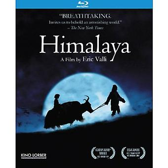 Himalaya [BLU-RAY] USA import