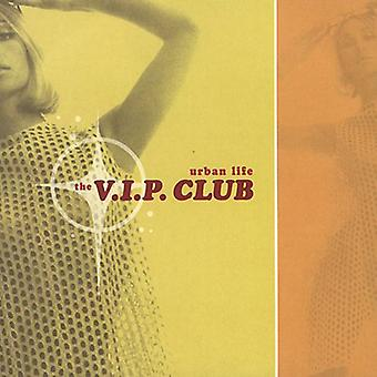VIP Club - byliv [CD] USA import