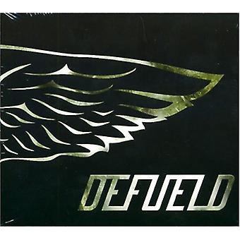 Defueld - Defueld [CD] USA importerer
